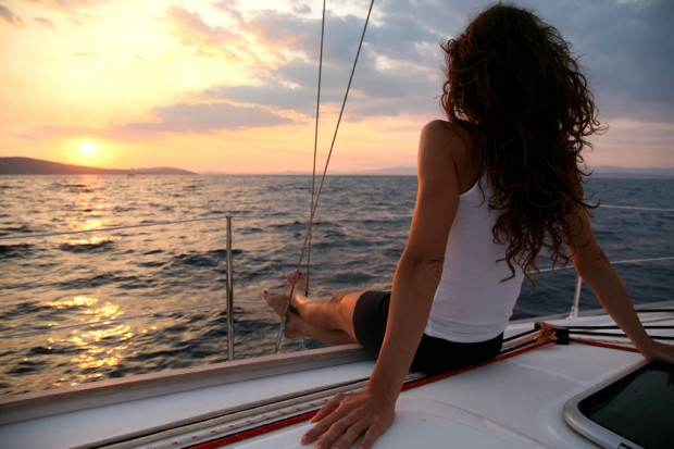 sunset-tour-compass-sailing-bonaire