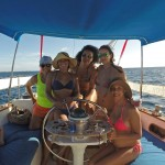 groep New York, compass, Turtle bonaire compass, snorkeling bonaire